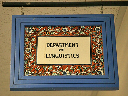 thesis papers on linguistics If anyone else is working on internet linguistics papers, i post relevant things i come across in my internet linguistics tag, and you may also find the journal language@internet relevant as always, feel free to send me links to your internet research papers so i can help them find each other.